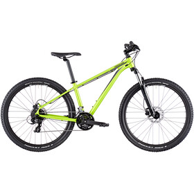 """Cannondale Trail 8 27.5"""" acid green"""